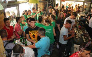 Maturski party, 16.05.2017.
