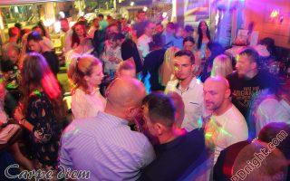 Stock & XL party, Caffe bar Carpe diem Prijedor, 10.06.2017.