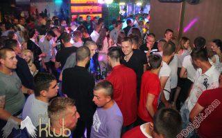 Subota @ Night club Klub Prijedor, 10.06.2017.