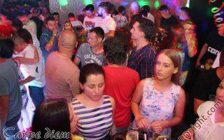 Rođendanski party, Caffe bar Carpe diem Prijedor, 23.06.2017.
