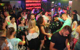 DJ Boki @ Night club Klub Prijedor, 22.07.2017.