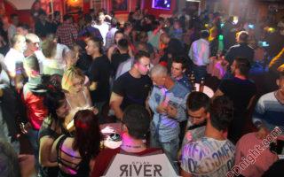 DJ Petar & DJ Ogi, Splav River Prijedor, 21.10.2017.