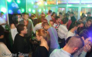 DJ Nikola Zorić @ Caffe bar Carpe diem Prijedor, 11.11.2017.