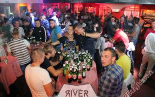 DJ Petar @ Splav River Prijedor, 04.11.2017.