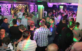 Night club Klub Prijedor, 24.11.2017.