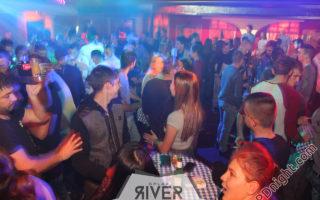 DJ Petar @ Splav River Prijedor, 02.12.2017.