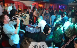 Balkan truba party, Splav River Prijedor, 16.12.2017.