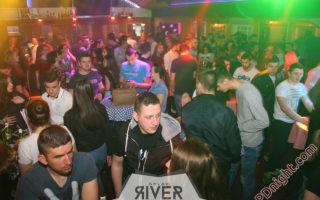 DJ Petar @ Splav River Prijedor, 31.03.2018.