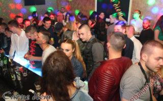 DJ Tuba @ Caffe bar Carpe diem Prijedor, 07.04.2018.