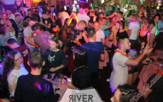 Jägermeister party, Splav River Prijedor, 16.06.2018.