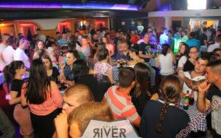 DJ Petar @ Splav River Prijedor, 02.06.2018.