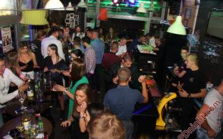 Weekend party @ Olimp caffe & bar Prijedor, 23.06.2018.