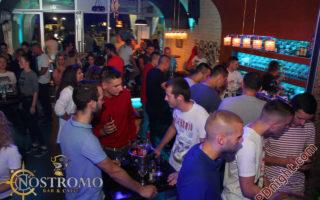 Rođendanski party, Nostromo bar & caffe Prijedor, 02.07.2018.