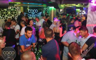 Coco club Prijedor, 04.07.2018.