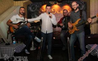 Kafansko veče, Olimp caffe & bar Prijedor, 17.07.2018.