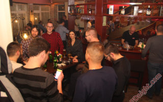 Reopening party, Caffe bar Obala Prijedor, 17.12.2018.