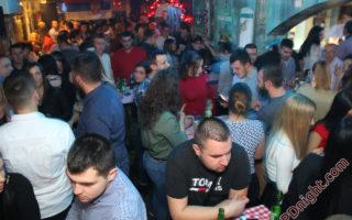 Badnje veče, Caffe bar Plaža Prijedor, 06.01.2019.