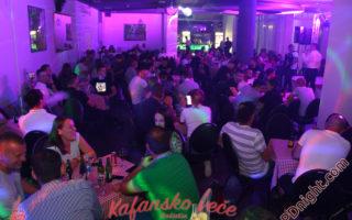 Kafansko veče, Hotel Staccato Prijedor, 14.07.2019.