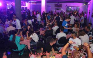 Kafansko veče, Hotel Staccato Prijedor, 28.07.2019.