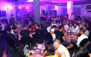 Kafansko veče, Hotel Staccato Prijedor, 30.06.2019.